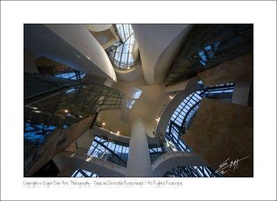 Arquitectura Moderna: Interiores