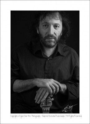 Retratos: Blanco y Negro